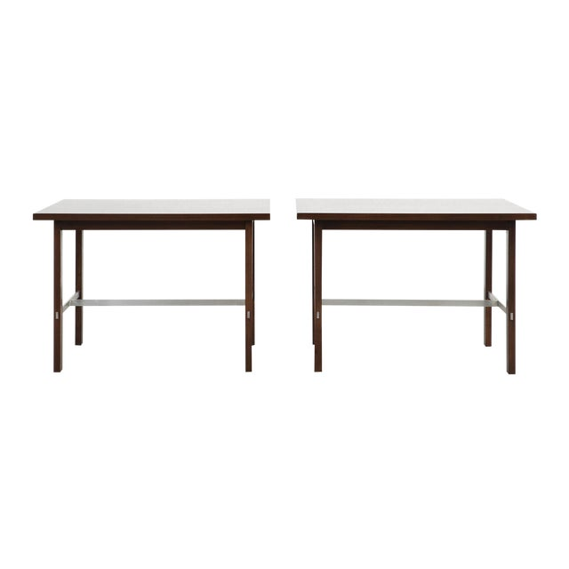 Set of Paul McCobb Side Tables For Sale