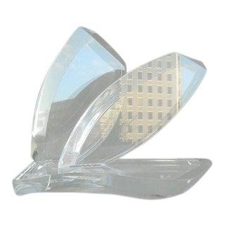 Hivo Van Teal Vintage Abstract Sculpture For Sale
