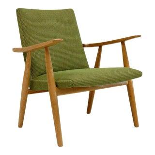 Hans Wegner GE260 Armchair For Sale