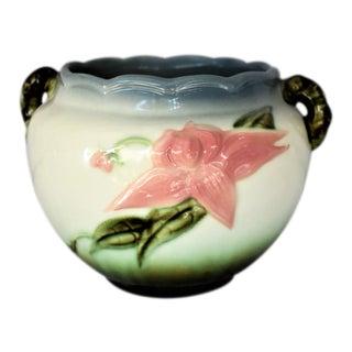 Hull Pottery Bowl