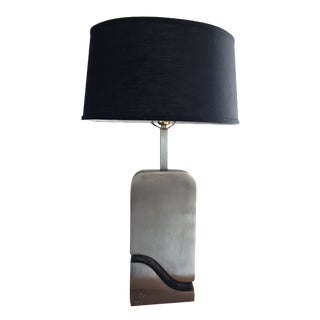 Pierre Cardin Table Lamp For Sale