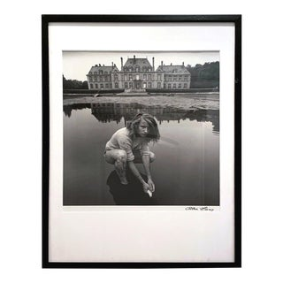 Black and White Photograph by Arthur Tress For Sale