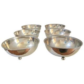 Just Andersen Bowls - Set of 6 For Sale