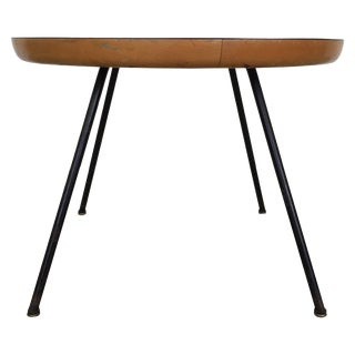 Mid-Century Modern Eames Prototype Table For Sale