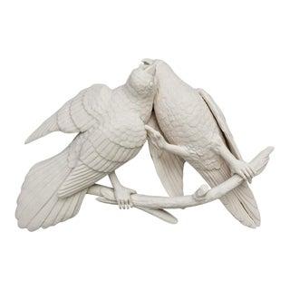 Kate MacDowell, Bird Duo 1, 2016 For Sale
