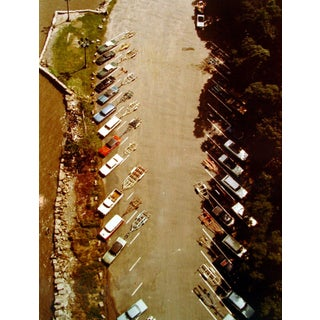 Richard Bray Fort Lee New Jersey Parking
