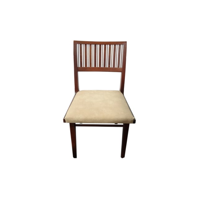 Brown Drexel Counterpoint Dining Set For Sale - Image 8 of 10