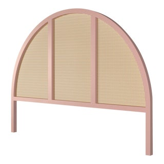 Eva Headboard - King - Coral Dust For Sale