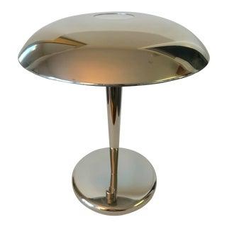 Vintage Gaetano Sciolari Modern Lamp For Sale