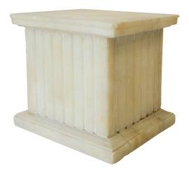 Image of Italian Pedestals and Columns