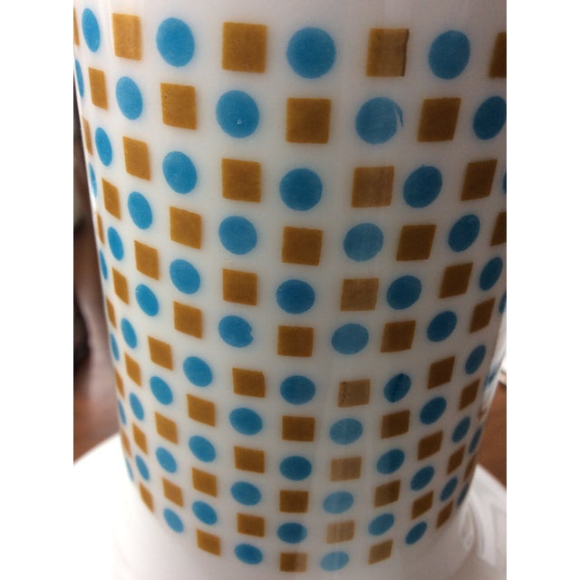 Paul McCobb Coffee Pot Hopscotch Jackson Internationale For Sale - Image 9 of 12