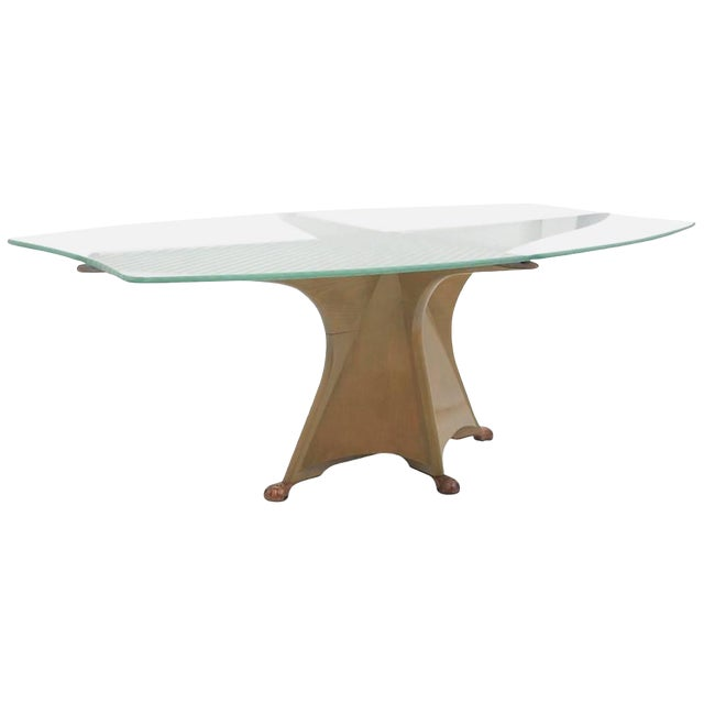 Oscar Tusquets Blanca Alada Dining Table For Sale