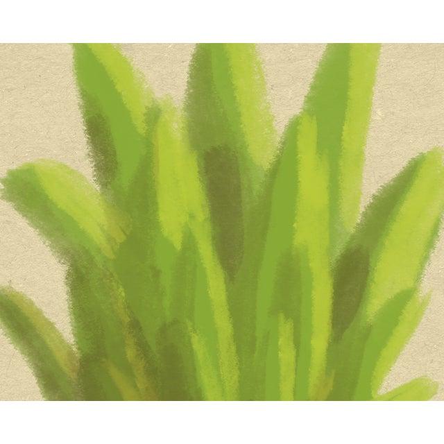 Modern Pineapple Wall Art, 2017 For Sale In Buffalo - Image 6 of 9