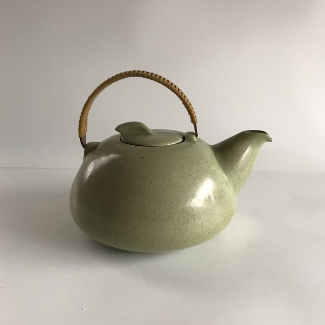 Heath Ceramics Teapot - Image 2 of 8
