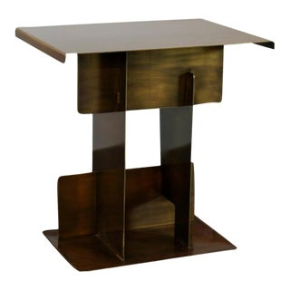 Astele Cameron Side Table For Sale