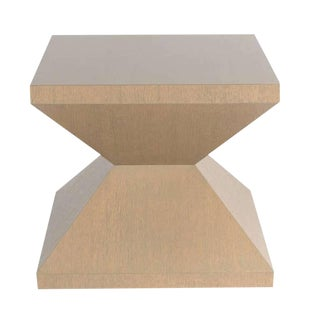 Customizable Wright Pedestal Table For Sale
