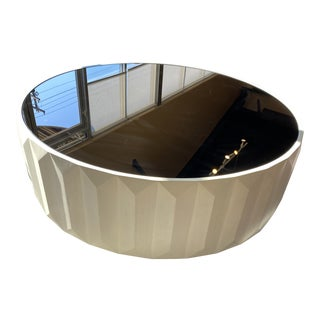 Contemporary Mitchell Gold Bob Williams Monterey Coffee Table For Sale