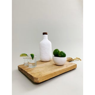 The Rancho Decorative Plaster Bottle Decanter Preview
