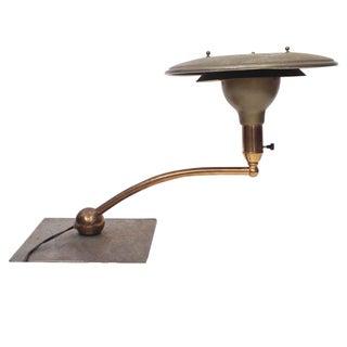 1953 Pivoting Desk Task Lamp