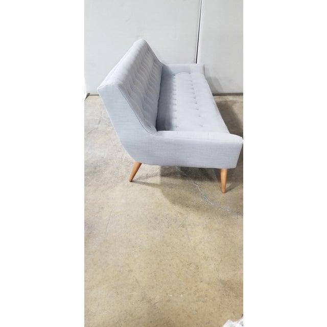 Mid-Century Modern Mid- Century Modern Sofa For Sale - Image 3 of 5