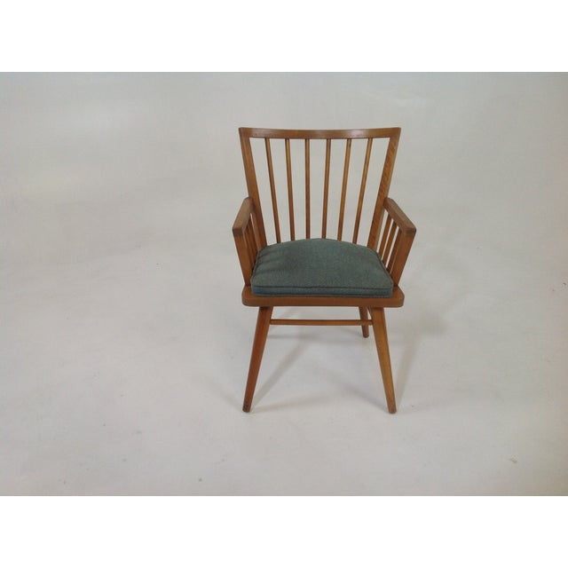 Mid-Century Modern Arm Chair - Image 2 of 7