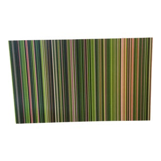 William Betts Contemporary Color Field Painting For Sale
