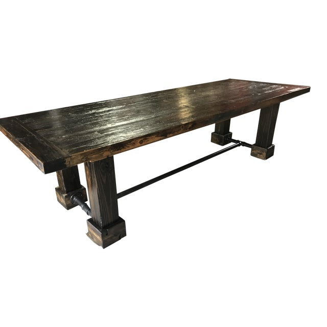 Farm Table - Image 1 of 4