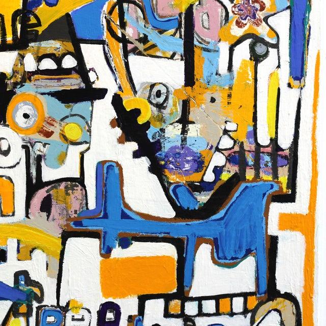 """Bluebird"" Original Composition - Image 6 of 9"