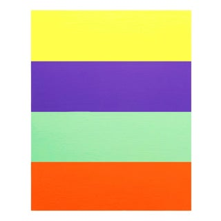"Brent Hallard ""Landed"", Painting For Sale"
