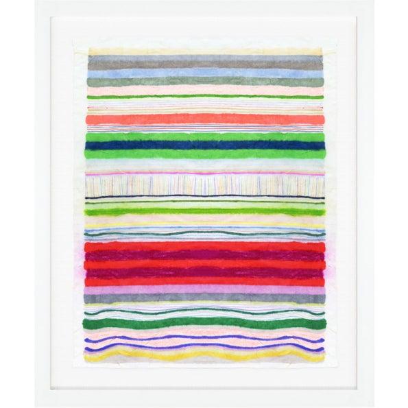 "Kristi Kohut ""Chromatic Beat"" Fine Art Print - Image 2 of 2"