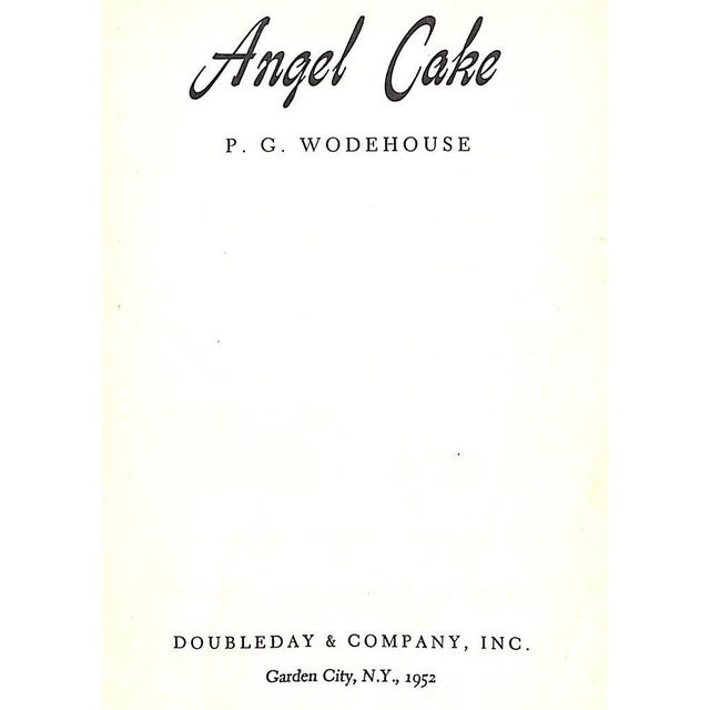 Angel Cake For Sale - Image 4 of 5