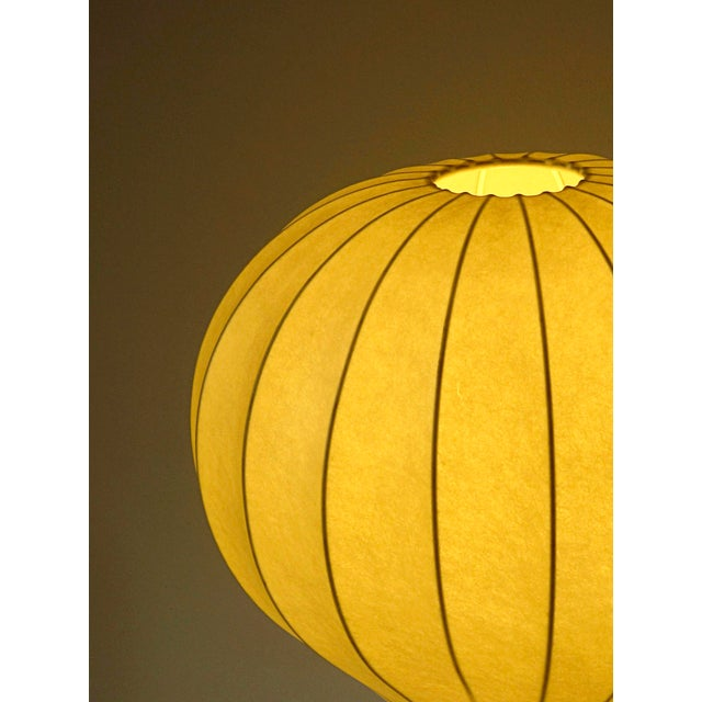 """Original Achille & Pier Giacomo Castiglioni """"Gatto"""" Table Lamp - Image 9 of 11"""
