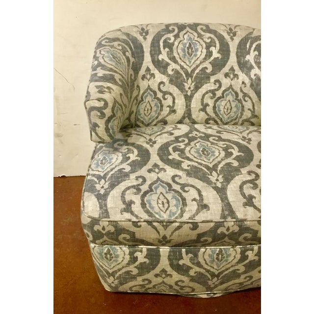 BSC Julie Swivel Chairs - A Pair - Image 5 of 7