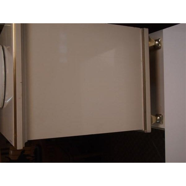 Cream 3 Drawer Night Stands - Image 7 of 7