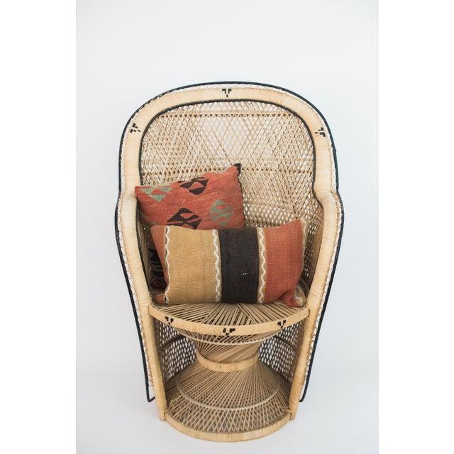 Vintage Kilim Pillow - Image 4 of 4