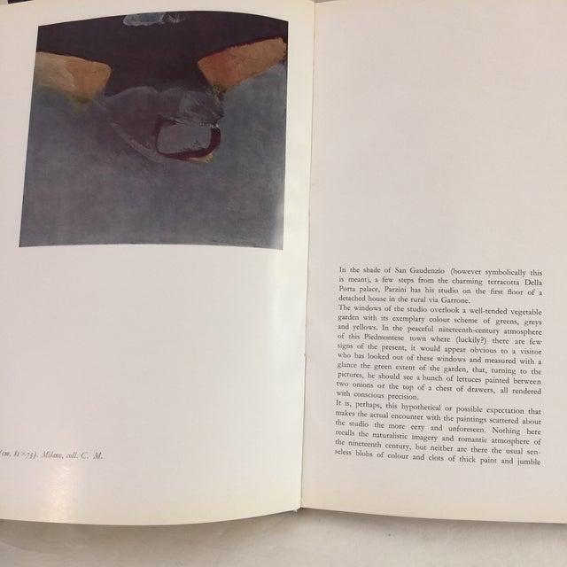Mid-Century Modern 1963 Luigi Parzini Capelli Editore Italy Book For Sale - Image 3 of 11