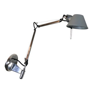 Artemide Tolomeo Micro Wall Lamp For Sale