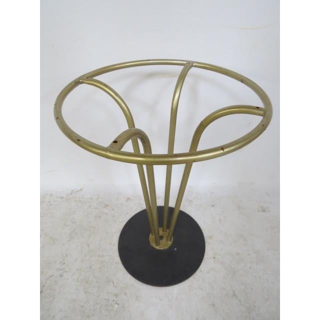 1970s Gueridon Table - Image 5 of 6