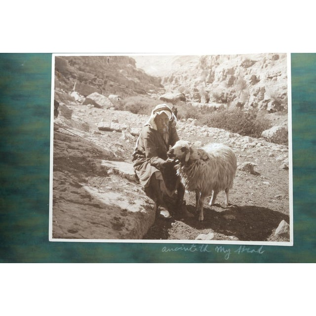1920s Holy Land Photo Album For Sale In Los Angeles - Image 6 of 9
