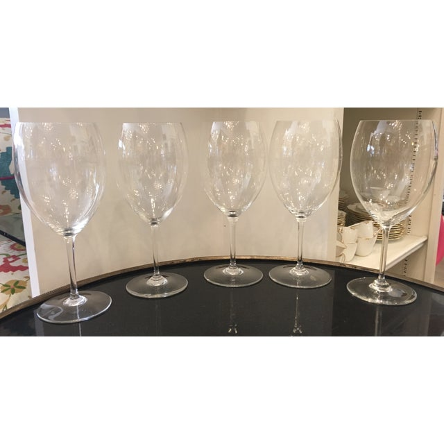 Baccarat Perfection Magnum Wine Glasses - 5 - Image 5 of 10