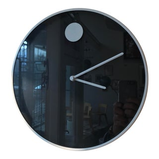 Howard Miller Museum Wall Clock Nathan George Horwitt For Sale