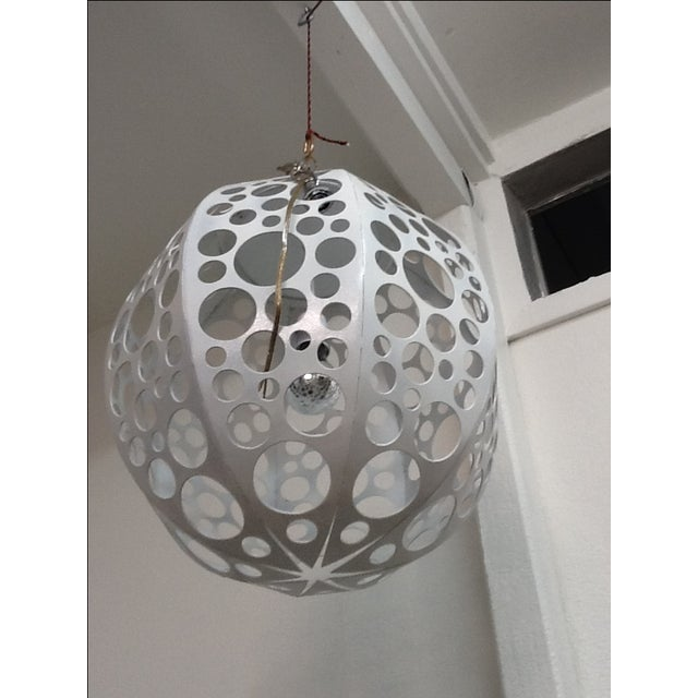Pendant Ceiling Light For Sale - Image 4 of 7