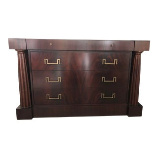 Thomas Pheasant Baker Furniture Temple Chest