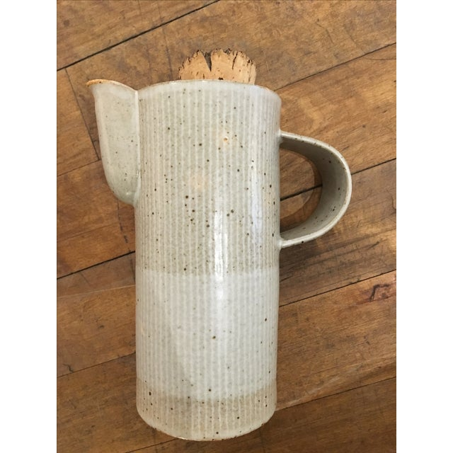 Handmande Ceramic Teapot - Image 2 of 5