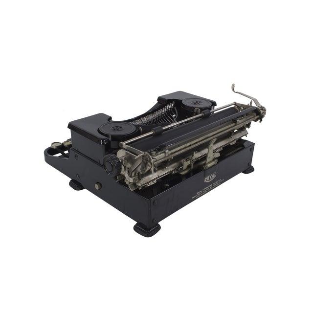 Royal Portable Typewriter - Image 3 of 5