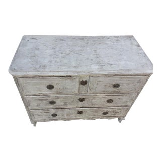 18th Century Louis XV Commode For Sale