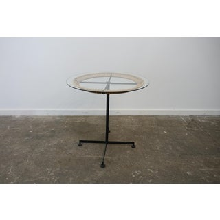 Boho Chic Bistro Table by Arthur Umanoff Preview