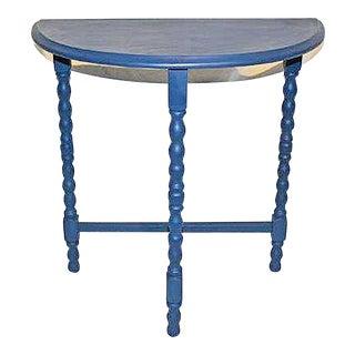 Demi-Lune Console Table