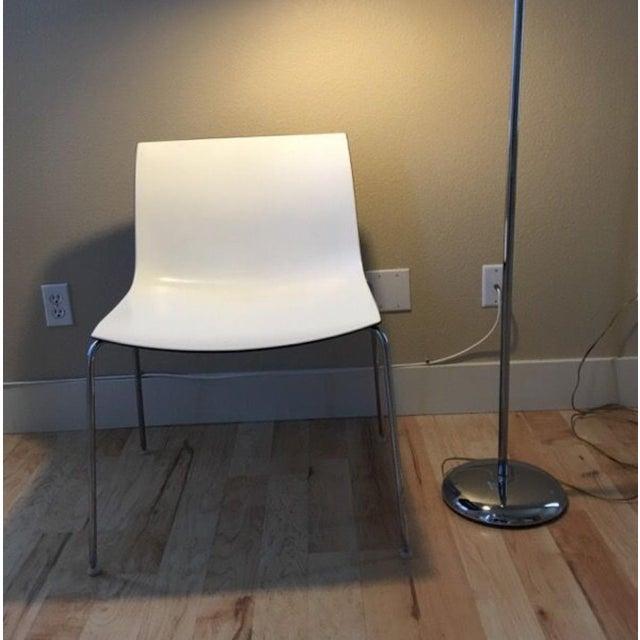 Italian Arper Catifa Chair - Image 2 of 5