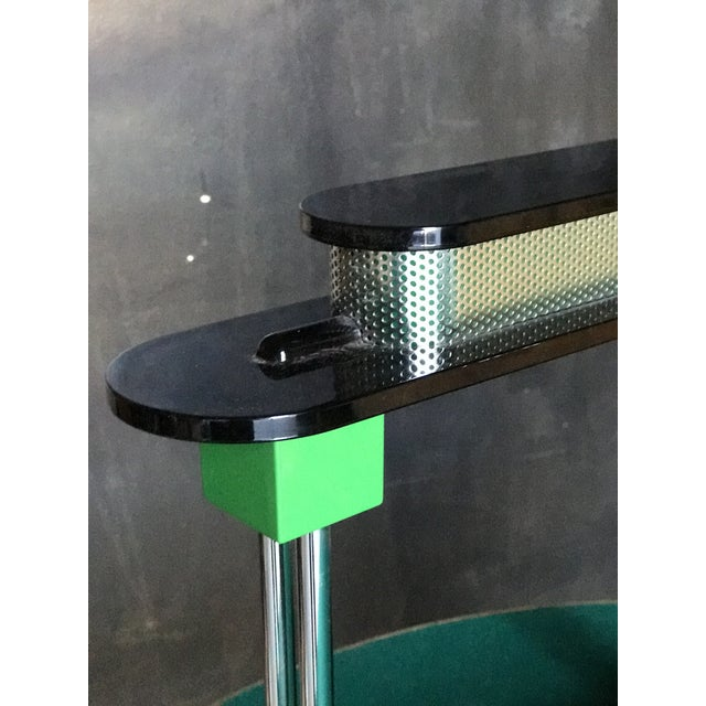 Ettore Sottsass Ettore Sottsass Italian Table Lamp For Sale - Image 4 of 6